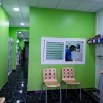 Sala d' espera